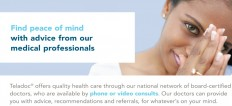 Talk to a Doctor Online or by Telephone | Health E Choices