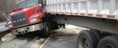 Truck/Bus Accident Expert Witness | Scott L. Turner Consulting