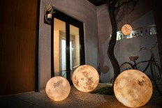 Full Moon Lamp – Fubiz Media