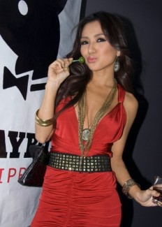 JACQ YU : Sensual Pinay ~ Nude Filipina