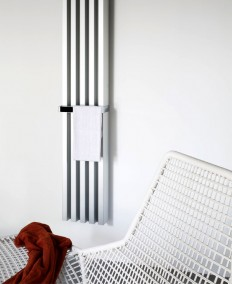 Designer Bathroom Radiators by Tubes Radiatori - InteriorZine