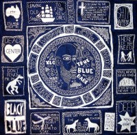 True Blue Babe | LUCAS GROGAN