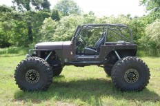 85 jeep rock crawler - Pirate4x4.Com : 4x4 and Off-Road Forum | Jeeps & rat rods | Pinterest | Jeeps, Rocks and 4x4