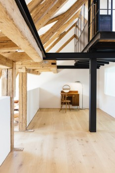 Farmhouse Renovation in Germany - ShockBlast