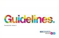 Cogeco Brand Guidelines | Michael De Pippo