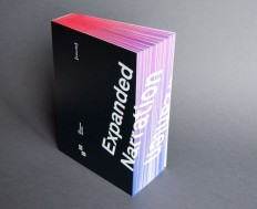 Womenofgraphicdesign: Karin Rekowski: Companion book for the B3 Biennale of the Moving Image. In German and English. in Book