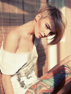 20 Best Short Haircuts | Short Hairstyles 2014 | Most Popular Short Hairstyles for 2014