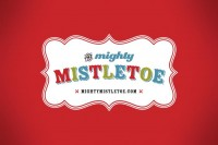 The Mighty Mistletoe | Michael De Pippo