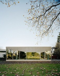 CJWHO ™ (Fried Pavillion, Düren, Germany by Amunt...)