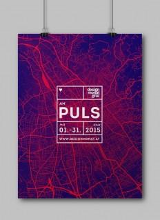 I WANT DATA — Design Monat Graz - Puls