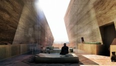 Oppenheim architecture + design: desert lodges