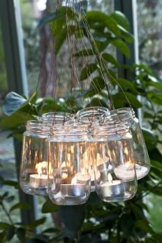 Plantas y velas | Galería de fotos 16 de 21 | AD
