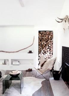 Etc Inspiration Blog Bright Scandinavian-Inspired Home Via Design Sponge Living Room Photo by etc-alltherest | Photobucket
