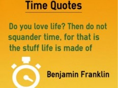 {***BEST***} Picture Time Quotes about Time Management and on Productivity - BrainQuotes
