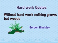 {*** BEST ***} Picture hard work Quotes about succeeding in life - BrainQuotes