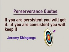 You searched for perseverance quotes - BrainQuotes