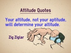 {*** Attitude Quotes ***} Picture Attitude Quotes Collection to share - BrainQuotes