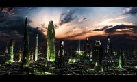 futuristic_city_3_test_by_rich35211-d37li6m.jpg (JPEG Image, 1153 × 692 pixels)