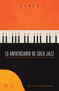 Jazzatlán - José Guízar