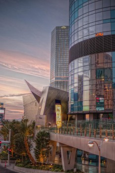 Sunrise City Center Las Vegas by Stephen Campbell