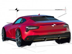BMW Concept on