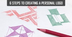 How to Create a Personal Graphic Designer Logo in 6 Steps