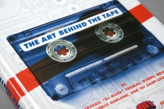 The Art Behind the Tape Book on