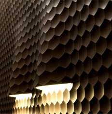 Sophisticated Textures Designed to Transform the Wall - InteriorZine
