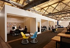 IDEO Office (San Francisco, USA) | Creative Offices | Pinterest | San Francisco, Offices and Architects