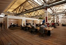 Ideo Office Design San Francisco by Jensen Architects | Office Layouts & Designs | Pinterest | Office Designs, Offices and Architects