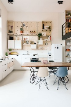 OnsDorp-StandardStudio-former-school-apartment-2 - Design Milk