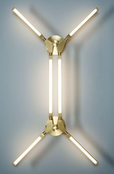 INSPIRED-CITY | DESIGN • TECH | Pinterest | Lighting Design, Wall Lamps and Lighting