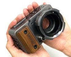 rhubarbes: Contineo Cage. (via Contineo Cage « TWWHLSPLS) | DESIGN • TECH | Pinterest | Cinema, Cameras and Pockets