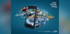 Ars Thanea - LIFEPROOF: Leave Nothing Behind