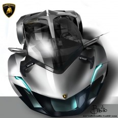 Pin by Alan Toering on Concept Cars | Pinterest | Lamborghini and Sketches
