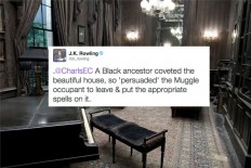 19 Extremely Important Things JK Rowling Taught Us About Harry Potter In 2015