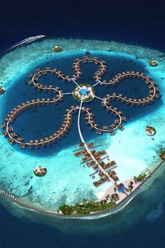 The future of tourism in the Maldives - Telegraph