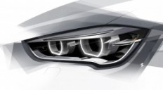 BMW reveals the new X1 - Image Gallery