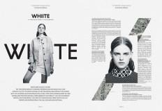 /// White| Print & Posters | Pinterest| Mise En Page, Dispositions De Livres et Revues