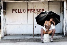 Fashion Photography by Andrea Varani