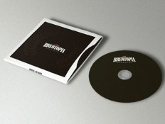 Brewtopia Magazine Identity by Smart | Inspiration Grid | Design Inspiration