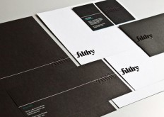 Filthy Media Branding | Inspiration Grid | Design Inspiration