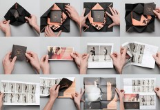 Draw In Light Look Book by We Are Useful | Inspiration Grid | Design Inspiration
