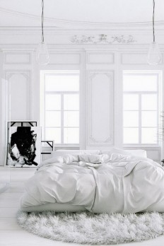 Total White on Inspirationde