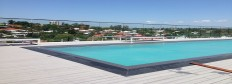 Frameless Glass Pool Fencing - Qld Pool Safety Fencing
