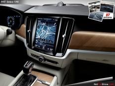 Volvo S90 (2017) picture #51, 1024x768