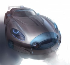 Car sketch by YIK on cardesigncommunity.com | concept cars | Pinterest | Car Sketch, Sketches and Cars