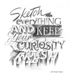 Typography inspiration | #309