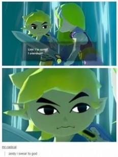 Legend of Zelda four swords. Lol dark Link! XD| For the Zelda fans | Pinterest| Légendes, Zelda et Zelda