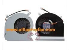MSI MS-16GA Laptop CPU Cooling Fan [MSI MS-16GA Laptop] - $30.00